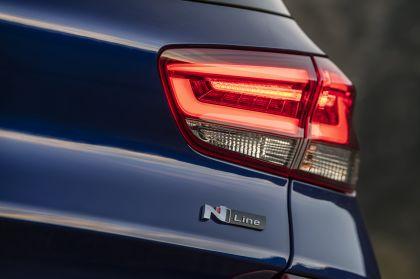 2019 Hyundai Elantra GT N-line 17
