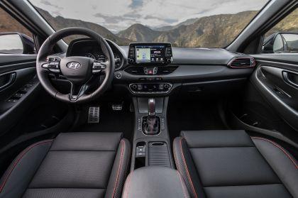 2019 Hyundai Elantra GT N-line 20