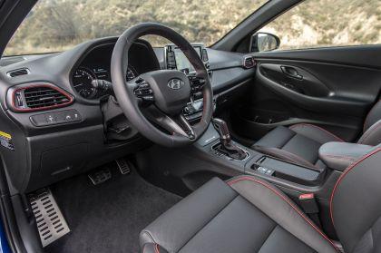 2019 Hyundai Elantra GT N-line 21