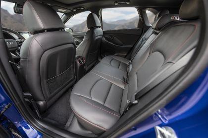 2019 Hyundai Elantra GT N-line 25