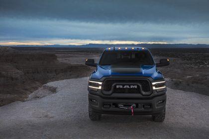 2019 Ram 2500 Heavy Duty Power Wagon 3