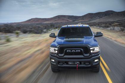 2019 Ram 2500 Heavy Duty Power Wagon 5