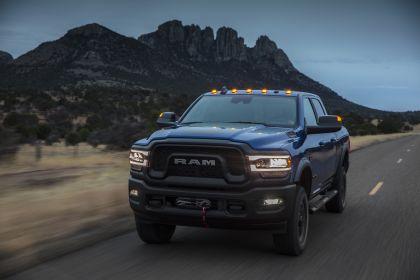 2019 Ram 2500 Heavy Duty Power Wagon 8