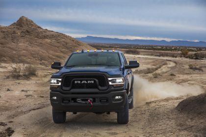 2019 Ram 2500 Heavy Duty Power Wagon 15