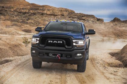 2019 Ram 2500 Heavy Duty Power Wagon 16