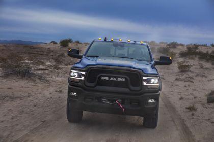 2019 Ram 2500 Heavy Duty Power Wagon 25