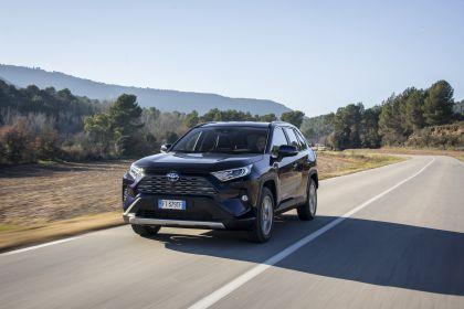 2019 Toyota RAV4 Hybrid - EU version 1
