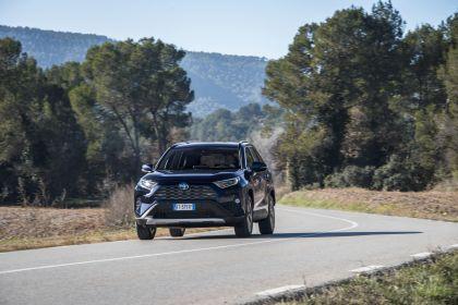 2019 Toyota RAV4 Hybrid - EU version 7