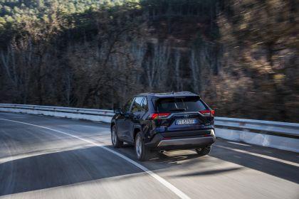2019 Toyota RAV4 Hybrid - EU version 9