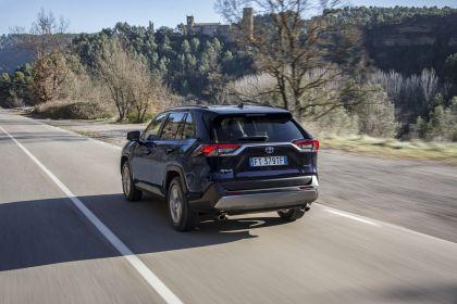 2019 Toyota RAV4 Hybrid - EU version 11