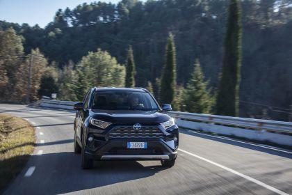 2019 Toyota RAV4 Hybrid - EU version 14