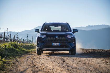 2019 Toyota RAV4 Hybrid - EU version 17