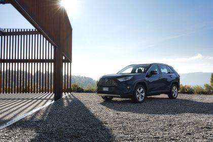 2019 Toyota RAV4 Hybrid - EU version 24