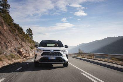 2019 Toyota RAV4 Hybrid - EU version 31