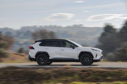2019 Toyota RAV4 Hybrid - EU version 37