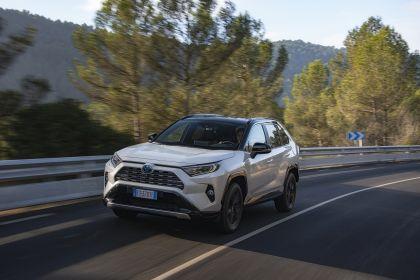 2019 Toyota RAV4 Hybrid - EU version 38