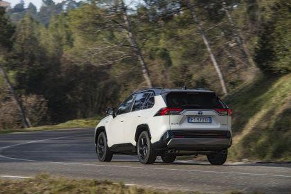 2019 Toyota RAV4 Hybrid - EU version 39