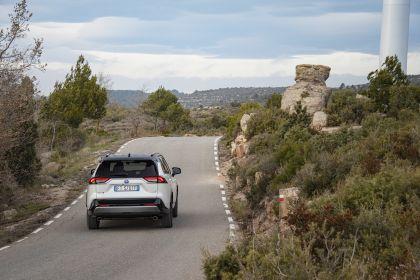 2019 Toyota RAV4 Hybrid - EU version 43