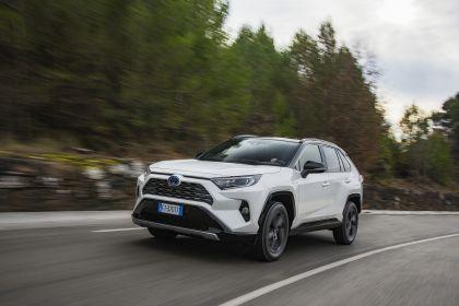 2019 Toyota RAV4 Hybrid - EU version 44