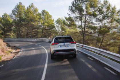 2019 Toyota RAV4 Hybrid - EU version 51
