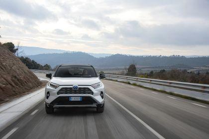 2019 Toyota RAV4 Hybrid - EU version 54