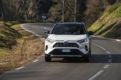 2019 Toyota RAV4 Hybrid - EU version 60