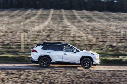 2019 Toyota RAV4 Hybrid - EU version 65