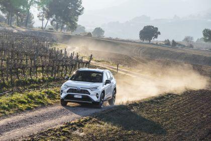 2019 Toyota RAV4 Hybrid - EU version 68