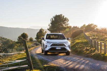 2019 Toyota RAV4 Hybrid - EU version 69