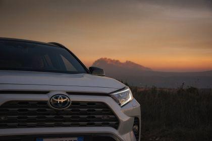 2019 Toyota RAV4 Hybrid - EU version 82