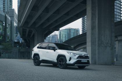 2019 Toyota RAV4 Hybrid - EU version 104