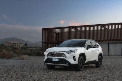 2019 Toyota RAV4 Hybrid - EU version 105