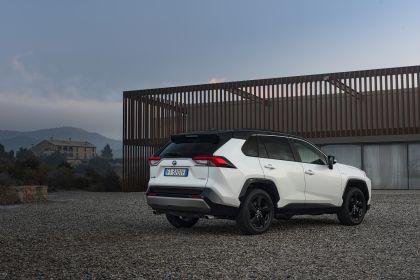 2019 Toyota RAV4 Hybrid - EU version 106