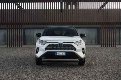 2019 Toyota RAV4 Hybrid - EU version 107