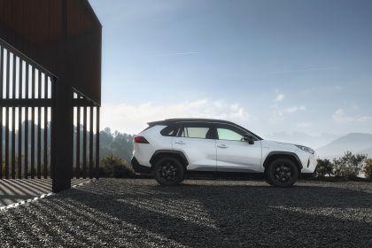 2019 Toyota RAV4 Hybrid - EU version 109
