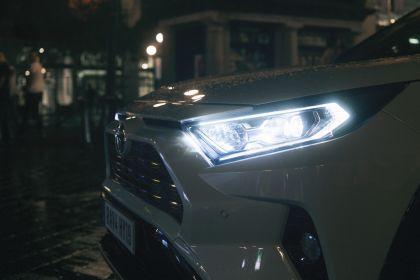 2019 Toyota RAV4 Hybrid - EU version 126