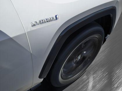 2019 Toyota RAV4 Hybrid - EU version 133
