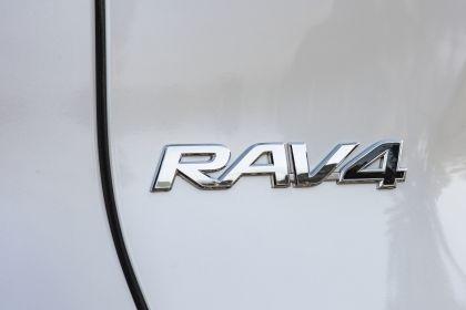 2019 Toyota RAV4 Hybrid - EU version 138