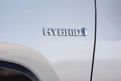 2019 Toyota RAV4 Hybrid - EU version 139