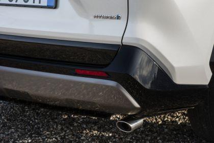2019 Toyota RAV4 Hybrid - EU version 140