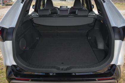 2019 Toyota RAV4 Hybrid - EU version 141