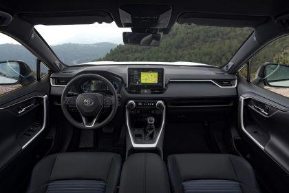 2019 Toyota RAV4 Hybrid - EU version 144