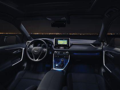 2019 Toyota RAV4 Hybrid - EU version 145