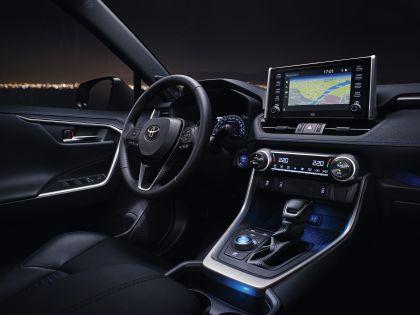 2019 Toyota RAV4 Hybrid - EU version 146