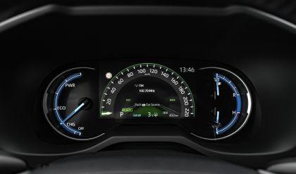 2019 Toyota RAV4 Hybrid - EU version 149