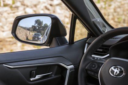 2019 Toyota RAV4 Hybrid - EU version 150