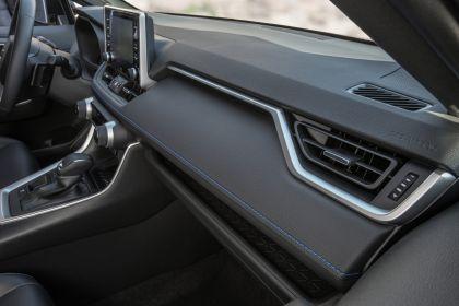 2019 Toyota RAV4 Hybrid - EU version 152