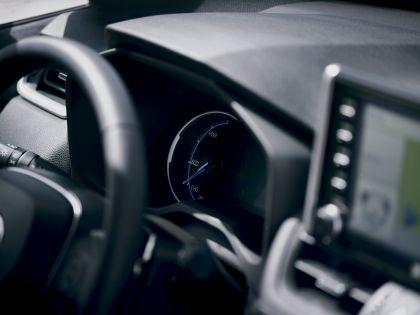 2019 Toyota RAV4 Hybrid - EU version 153