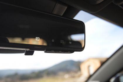 2019 Toyota RAV4 Hybrid - EU version 155