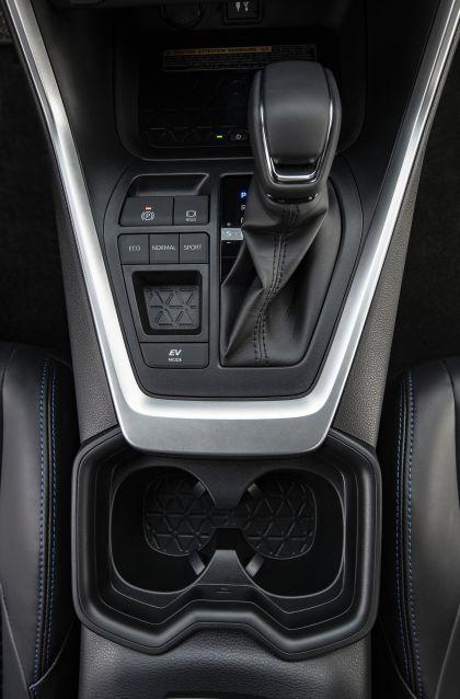 2019 Toyota RAV4 Hybrid - EU version 159
